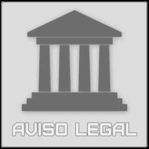 Infodirecto - Botón Aviso Legal
