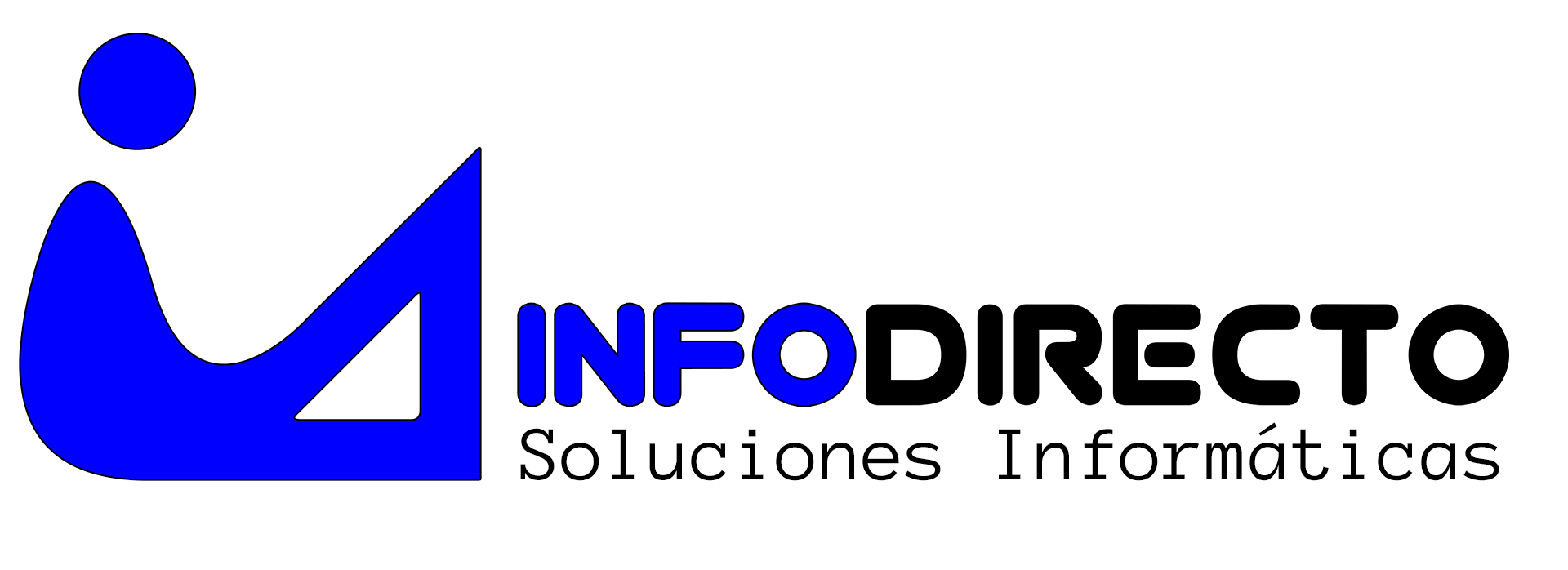 INFODIRECTO. Logotipo